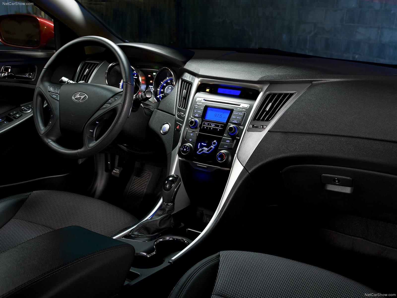 Hyundai sonata sedan 2012 hyundai sonata sedan 2012