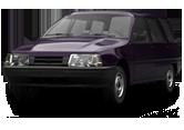IZH 21261 Fabula Wagon 2004