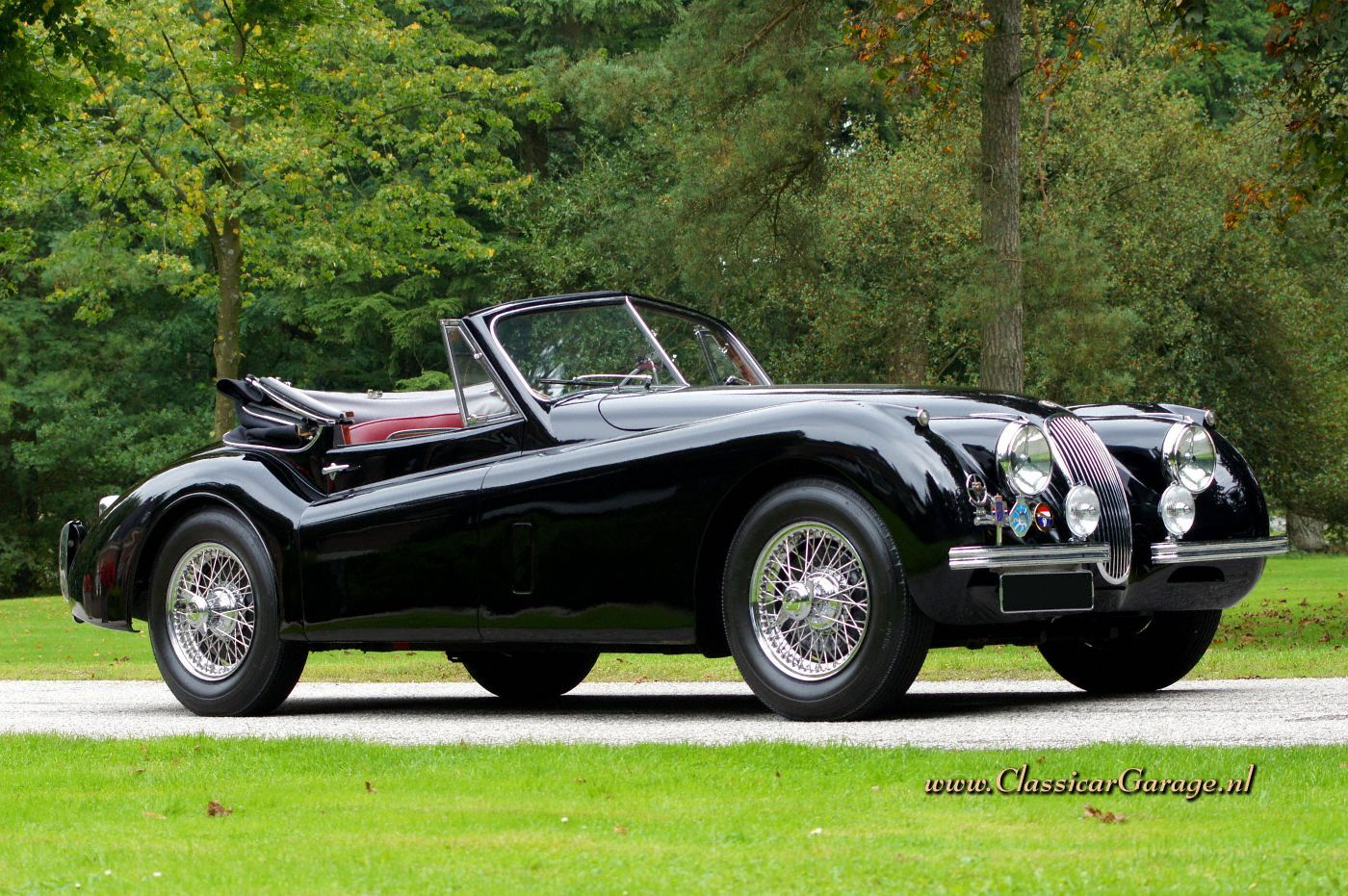 my perfect jaguar xk120 3dtuning probably the best car configurator. Black Bedroom Furniture Sets. Home Design Ideas