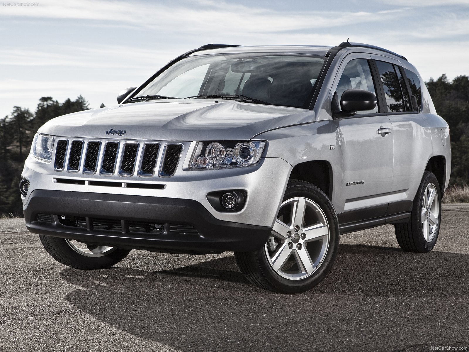 My Perfect Jeep Compass 3dtuning Probably The Best Car