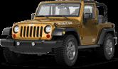 Jeep Wrangler Rubicon Convertible 2113