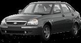Lada Priora 2172 5 Door Hatchback 2012