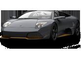 Lamborghini Murcielago Roadster 2007