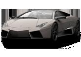 Lamborghini Reventon Coupe 2009