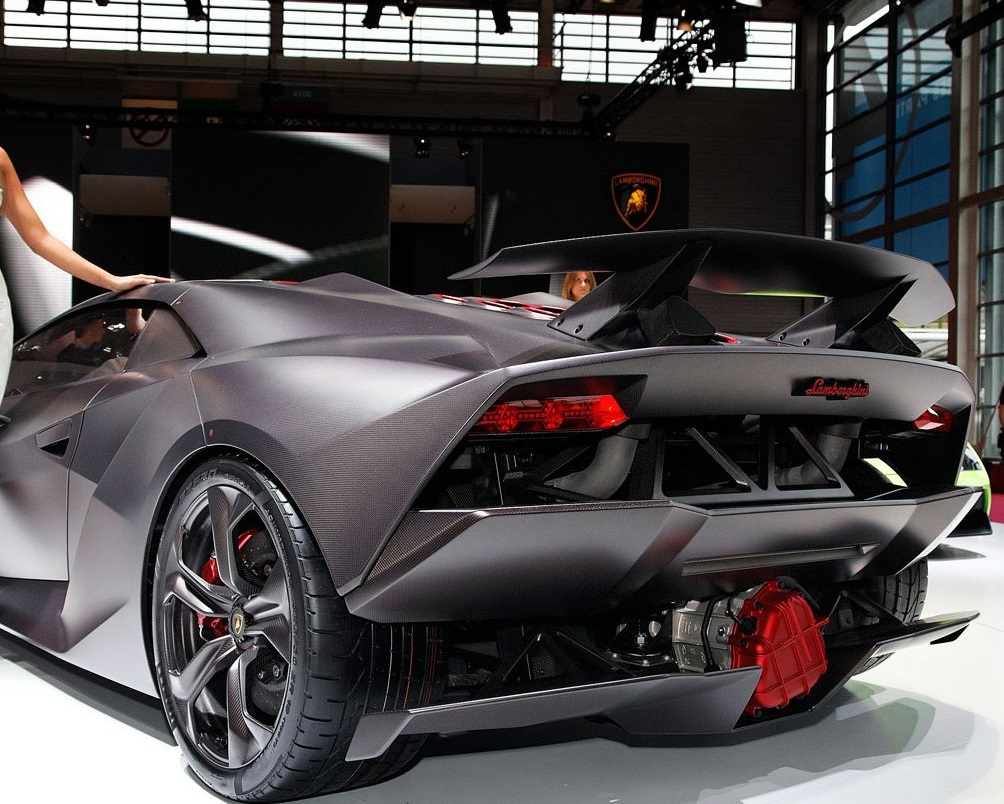 My Perfect Lamborghini Sesto Elemento 3dtuning Probably The Best