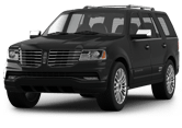 Lincoln Navigator SUV 2015
