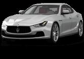 Maserati Ghibli Sedan 2014