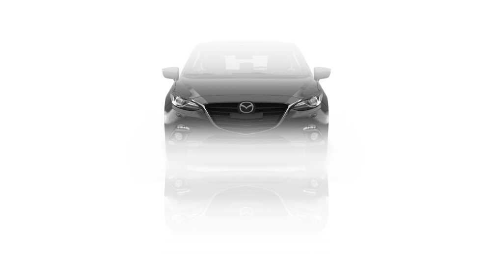 Mazda 3 5 Door Hatchback 2014