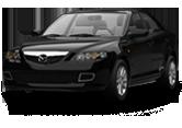 Mazda 6 Sedan 2001