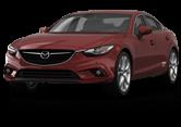 Mazda 6 Sedan 2014