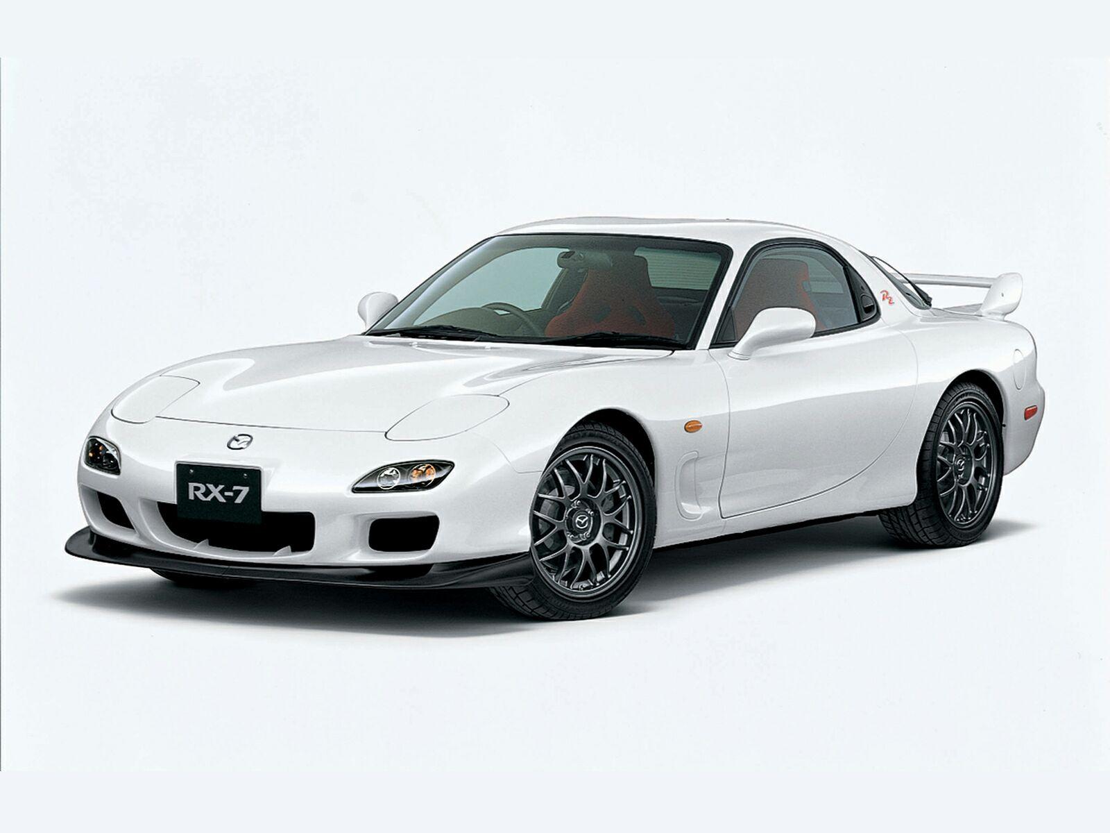 Mazda Rx 8  Mazda Rx 8 usagé à vendre sur AutoAubaine