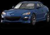Mazda RX-8 R3 Coupe 2010