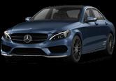 Mercedes C63 S Sedan 2015