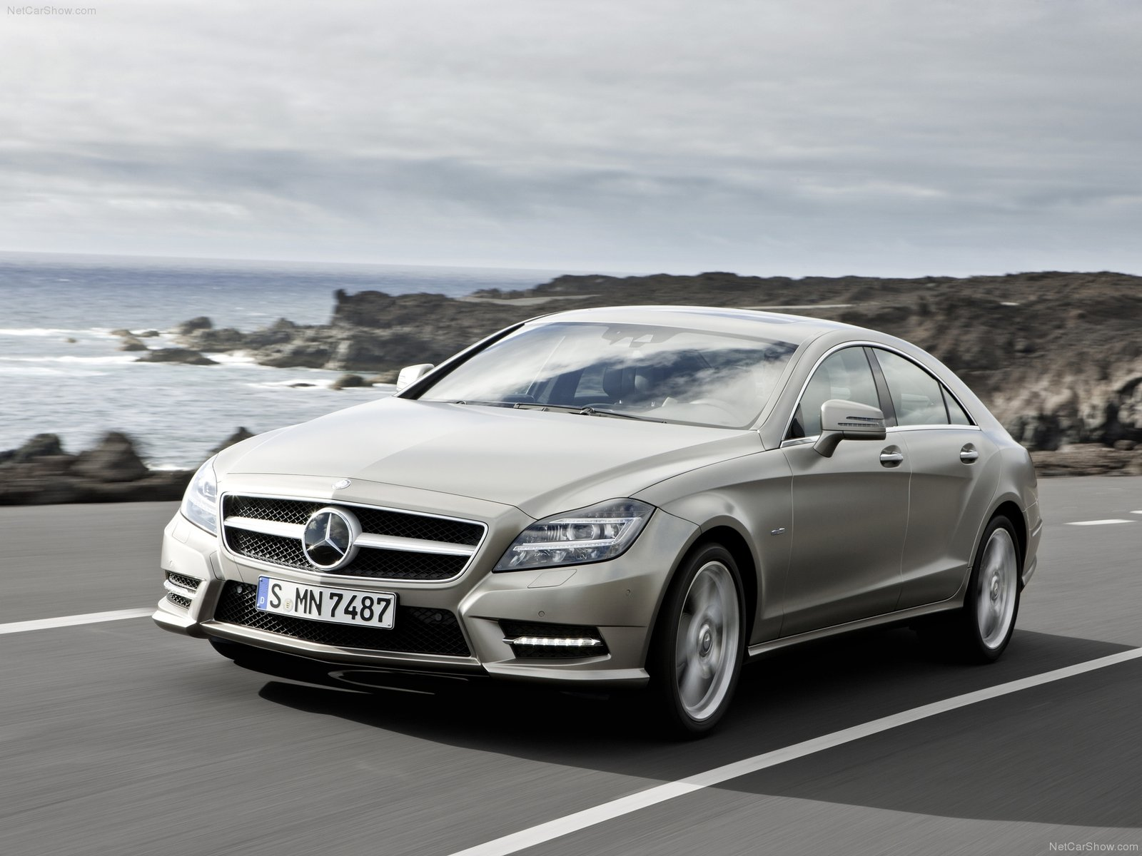 my perfect mercedes cls class n 3dtuning   probably the