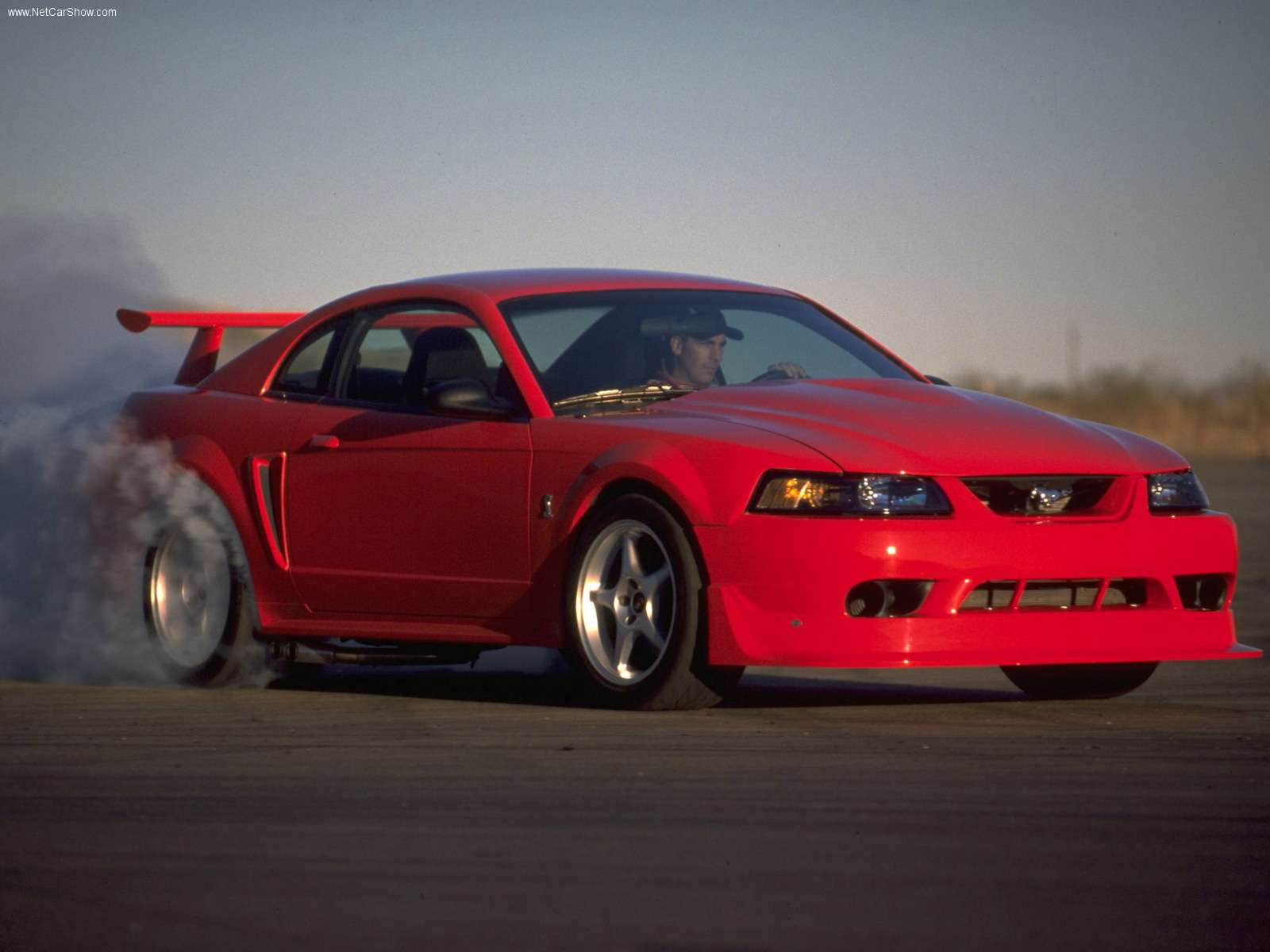 Cl Mustang >> 3DTuning of Mustang Cobra R Coupe 2000 3DTuning.com - unique on-line car configurator for more ...
