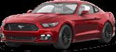Mustang GT 2 Door Coupe 2015