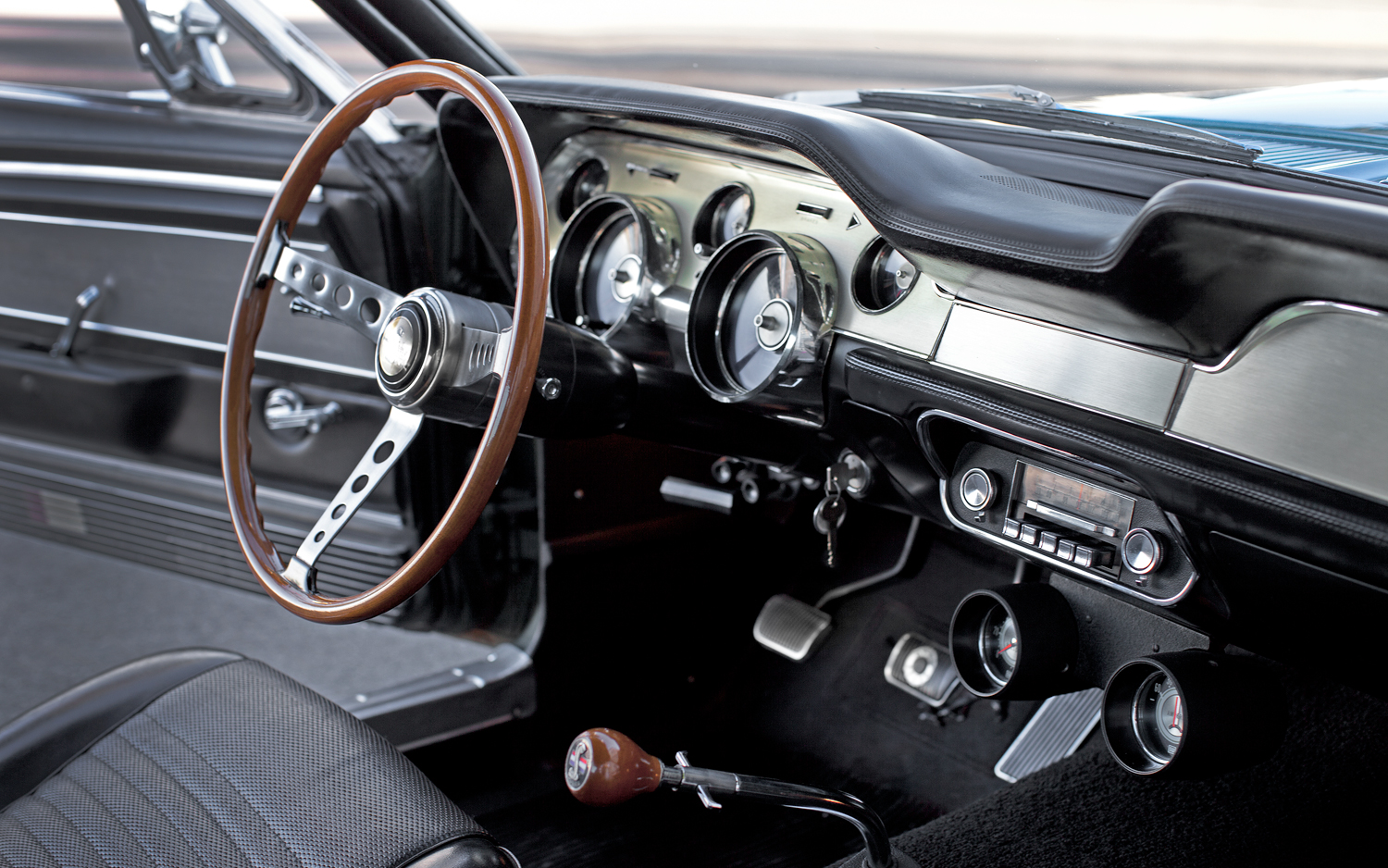 3dtuning Of Mustang Shelby Gt500 Coupe 1967 3dtuning Com