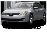 Nissan Altima sedan 2007