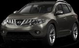Nissan Murano Crossover 2010