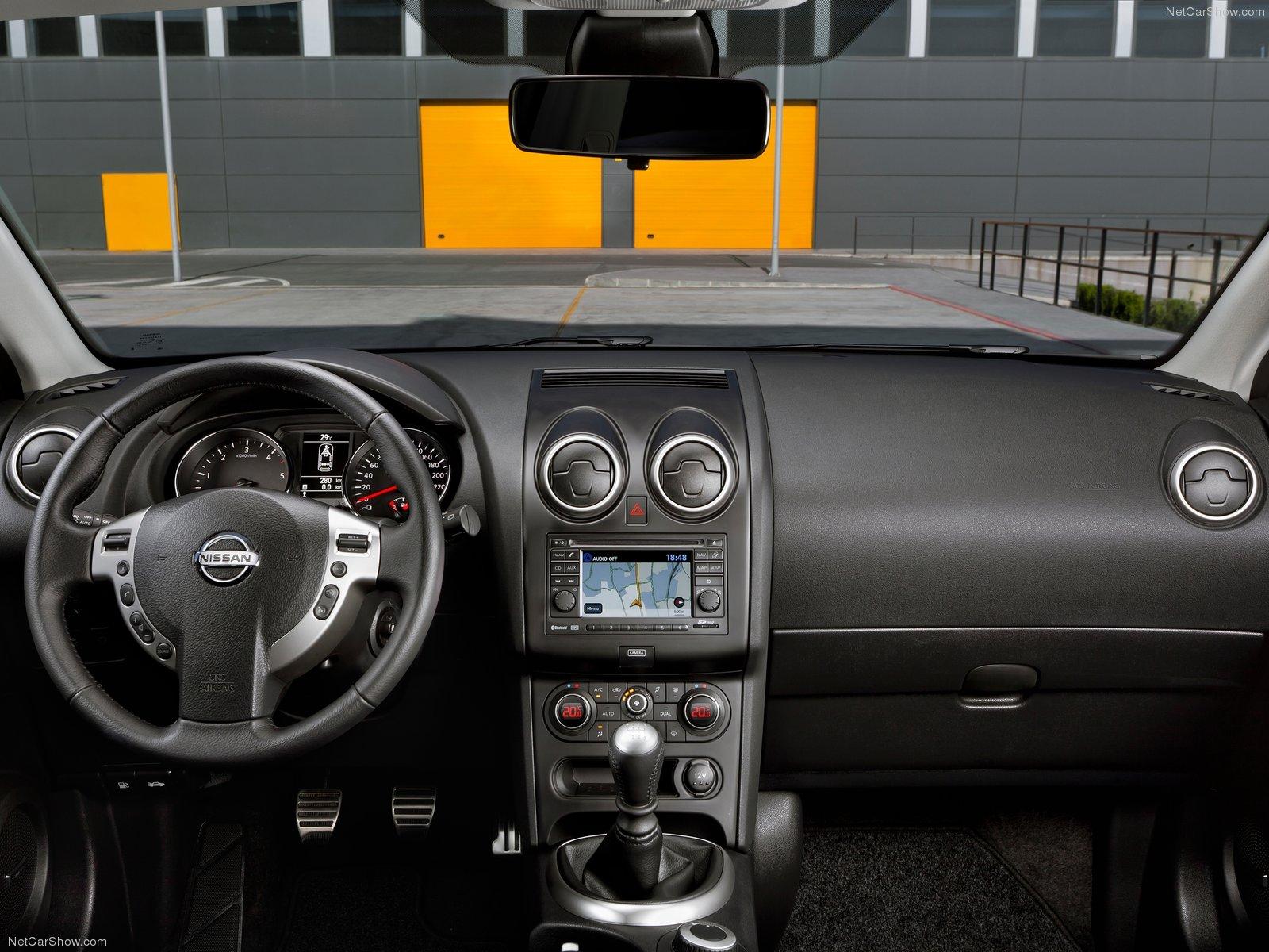perfect nissan qashqai dtuning    car configurator
