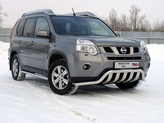 My Perfect Nissan X Trail 3dtuning Probably The Best