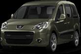 Peugeot Partner Wagon 2008