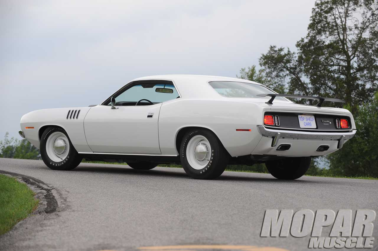 3dtuning Of Plymouth Hemi Cuda Coupe 1971 3dtuning Com