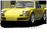 Porsche 911 Carrera RS Coupe 1973