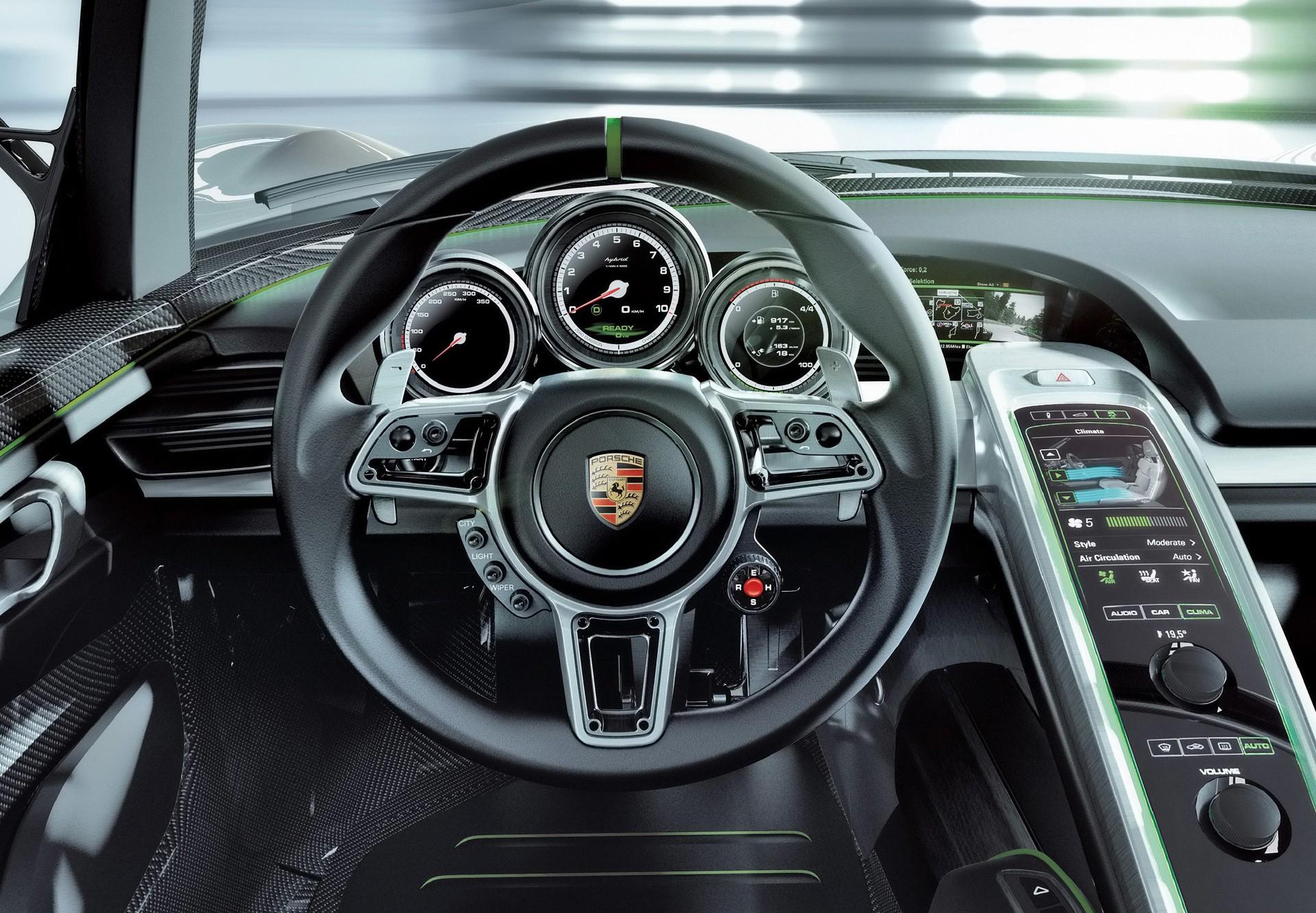 porsche 918 roadster 2012 porsche 918 roadster 2012 - Porsche Spyder 2012