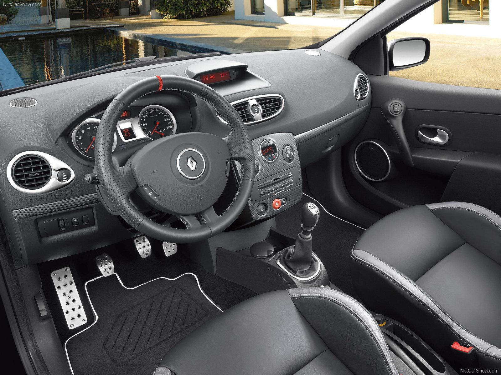 3DTuning of Renault Clio 3 Door Hatchback 2008 3DTuning ...