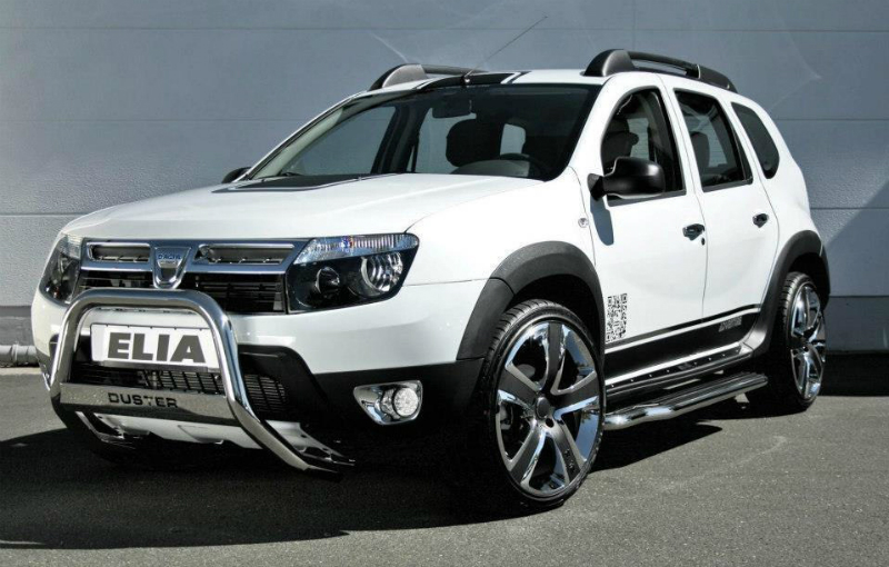 3dtuning of renault duster crossover 2012 unique on line car configurator for. Black Bedroom Furniture Sets. Home Design Ideas
