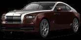Rolls Royce Wraith Coupe 2014