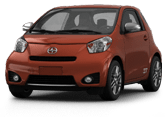 Scion IQ 3 Door Hatchback 2014