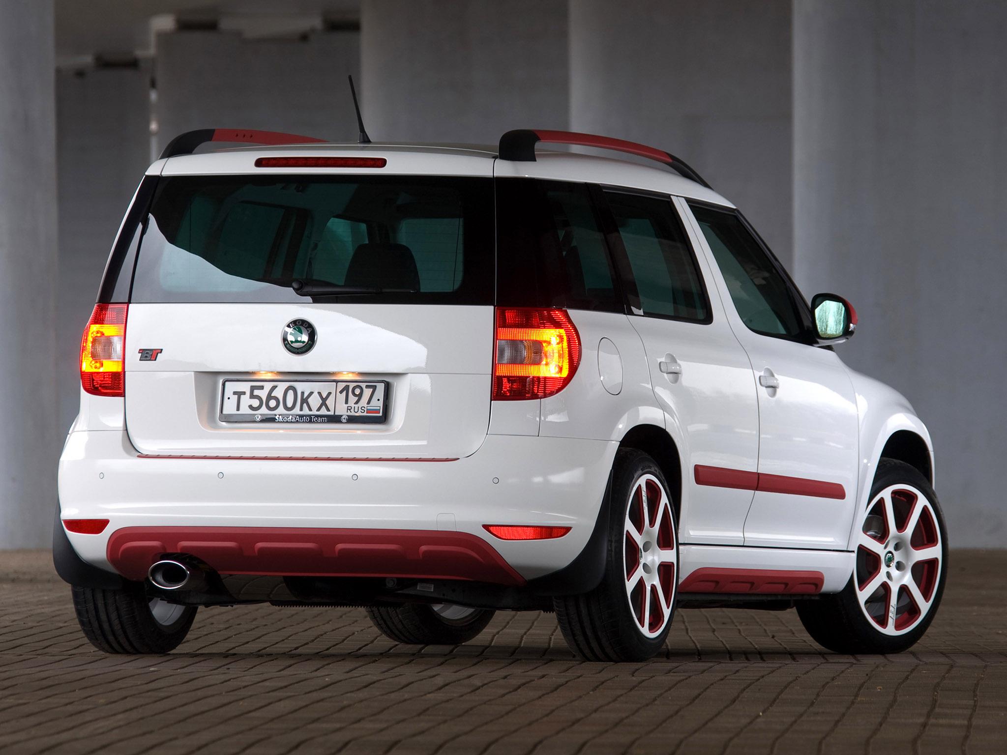 Of Skoda Yeti Suv Com Unique On Line Car