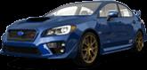 Subaru Impreza WRX STI 4 Door Saloon 2015
