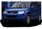 Suzuki Grand Vitara Crossover 2005