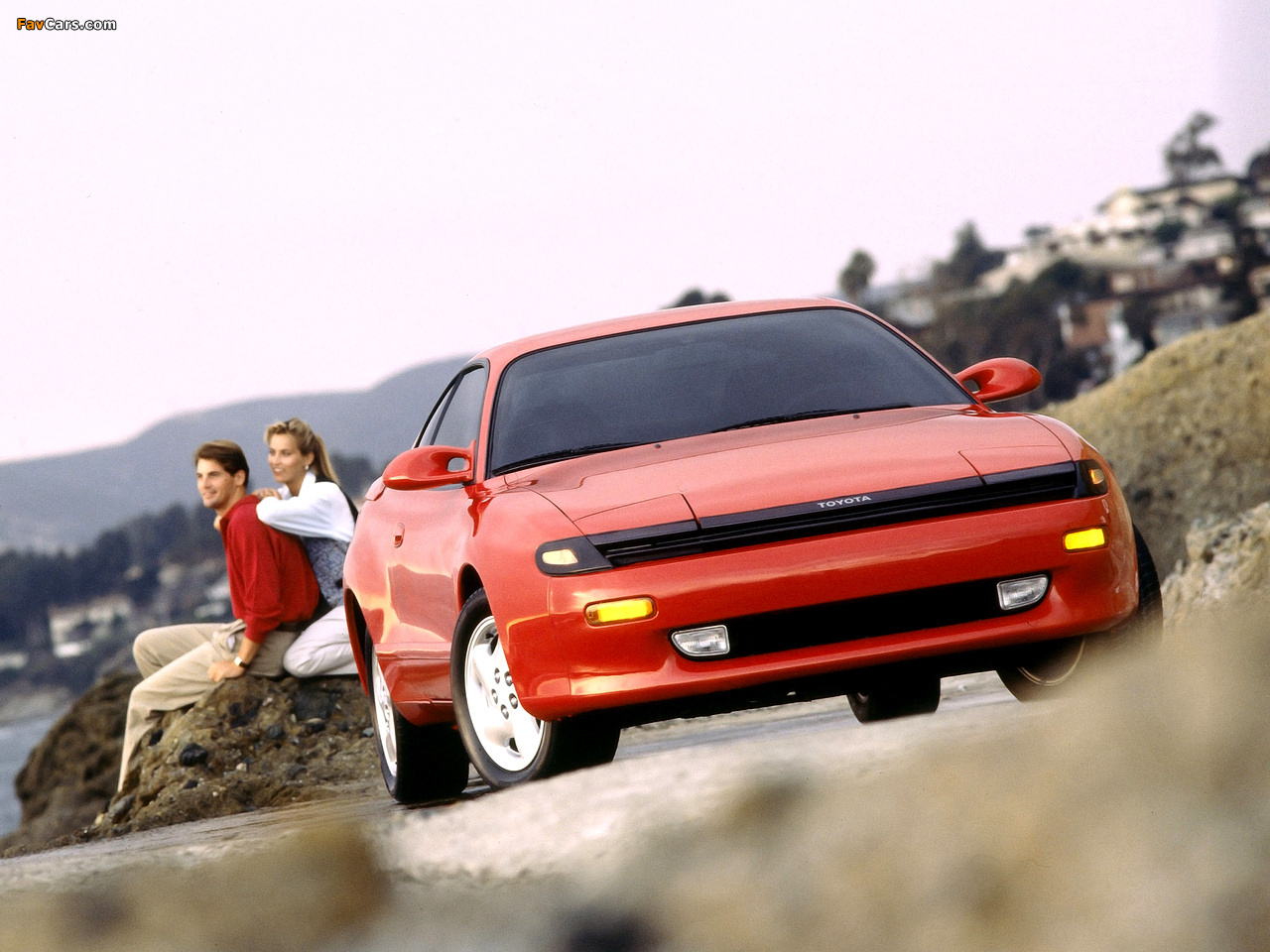 Toyota toyota celica 92 : My perfect Toyota Celica GT-Four. 3DTuning - probably the best car ...