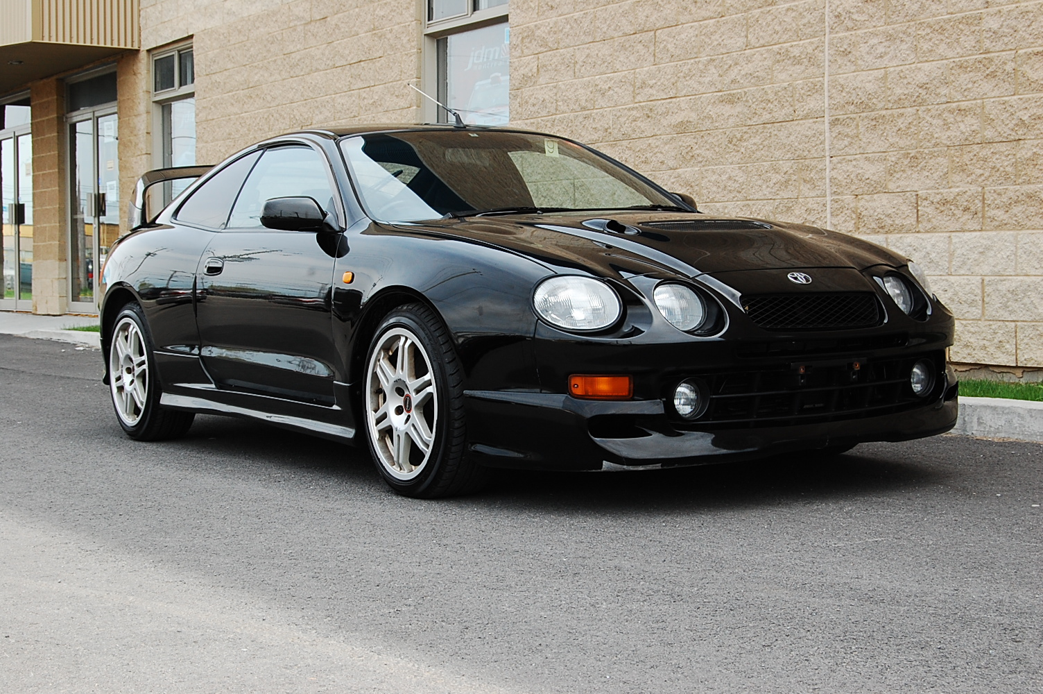 2015 Dodge Neon >> 3DTuning of Toyota Celica GT-Four Coupe 1994 3DTuning.com ...
