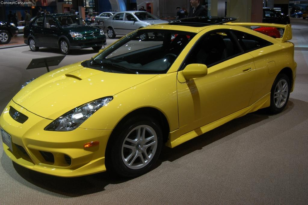 3dtuning Of Toyota Celica Ss I Coupe 2003 3dtuning Com