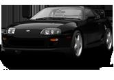 Toyota Supra Coupe 1998
