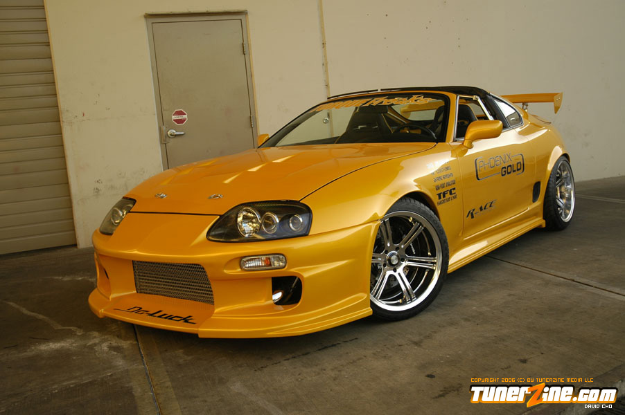 My Perfect Toyota Supra 3dtuning Probably The Best Car