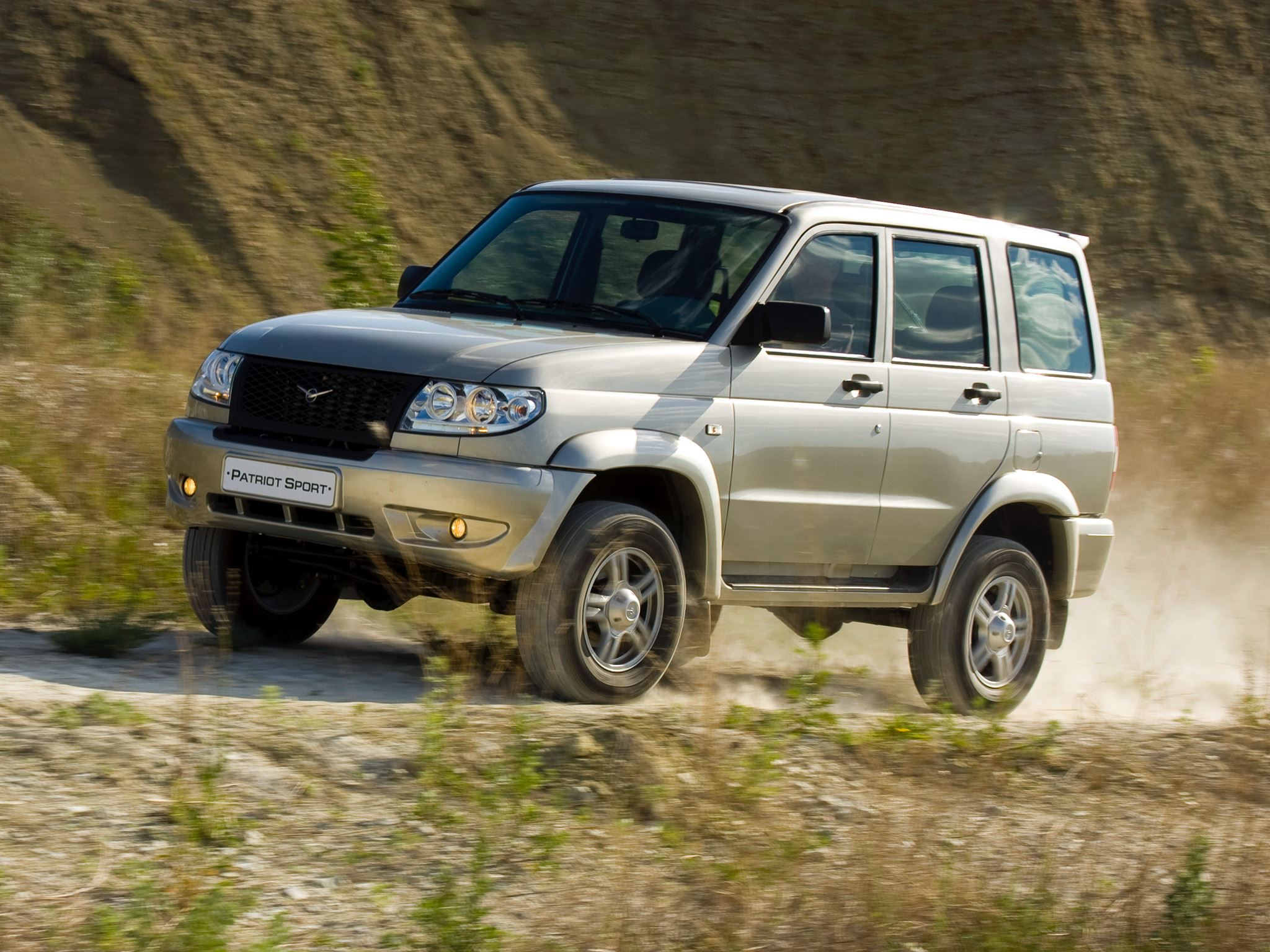 Craigslist Nissan Frontier >> Rare Rides: A UAZ From 1991 Brings the Iron Curtain to the Midwest