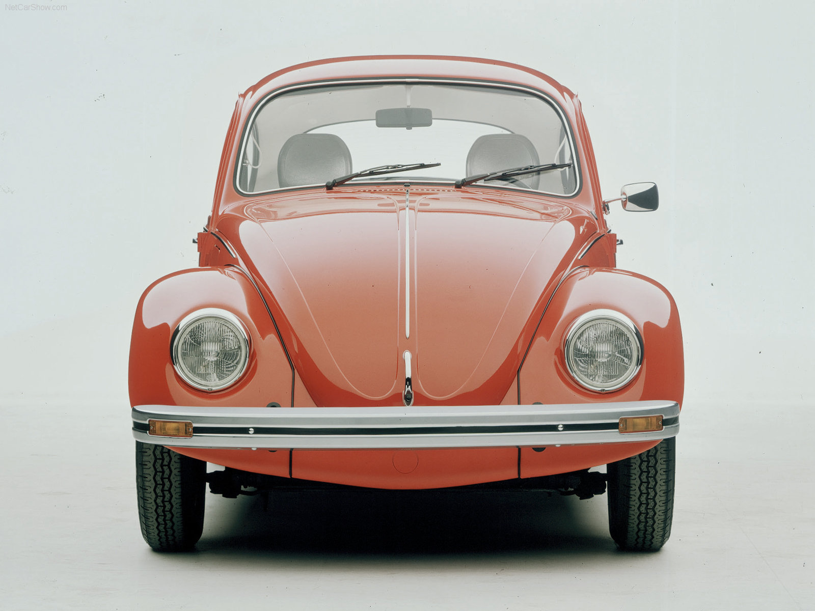 Volkswagen Beetle sedan 1950