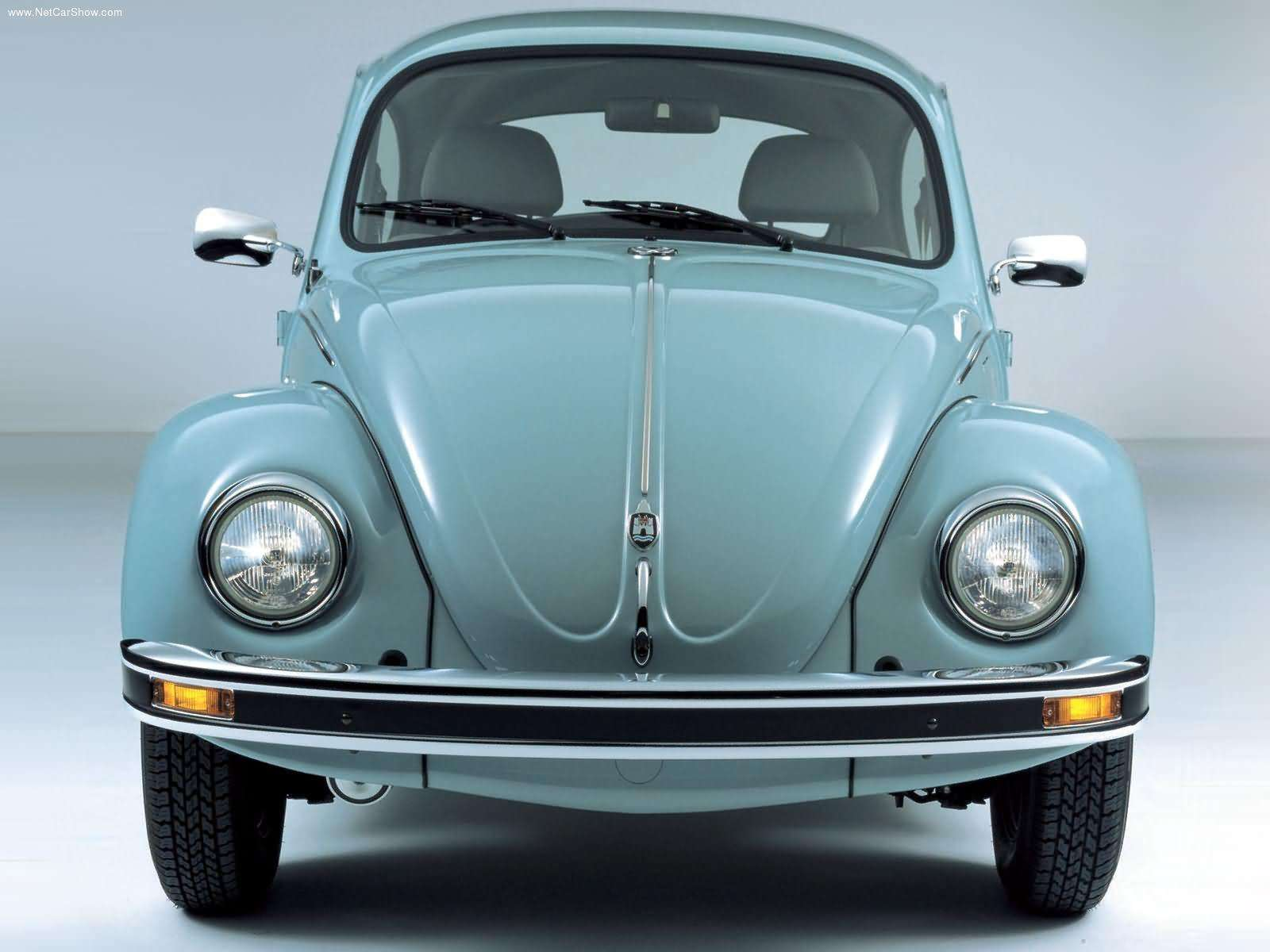 on Manual De Volkswagen 2005 Beetle
