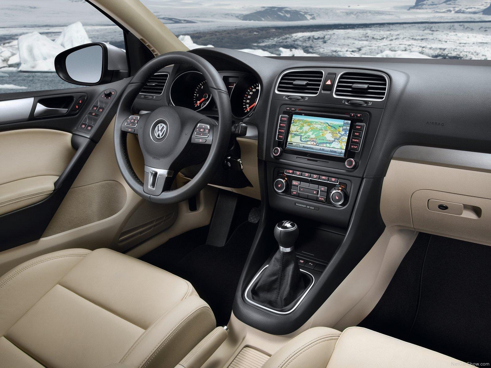 3DTuning of Volkswagen Golf 6 5 Door Hatchback 2011 ...