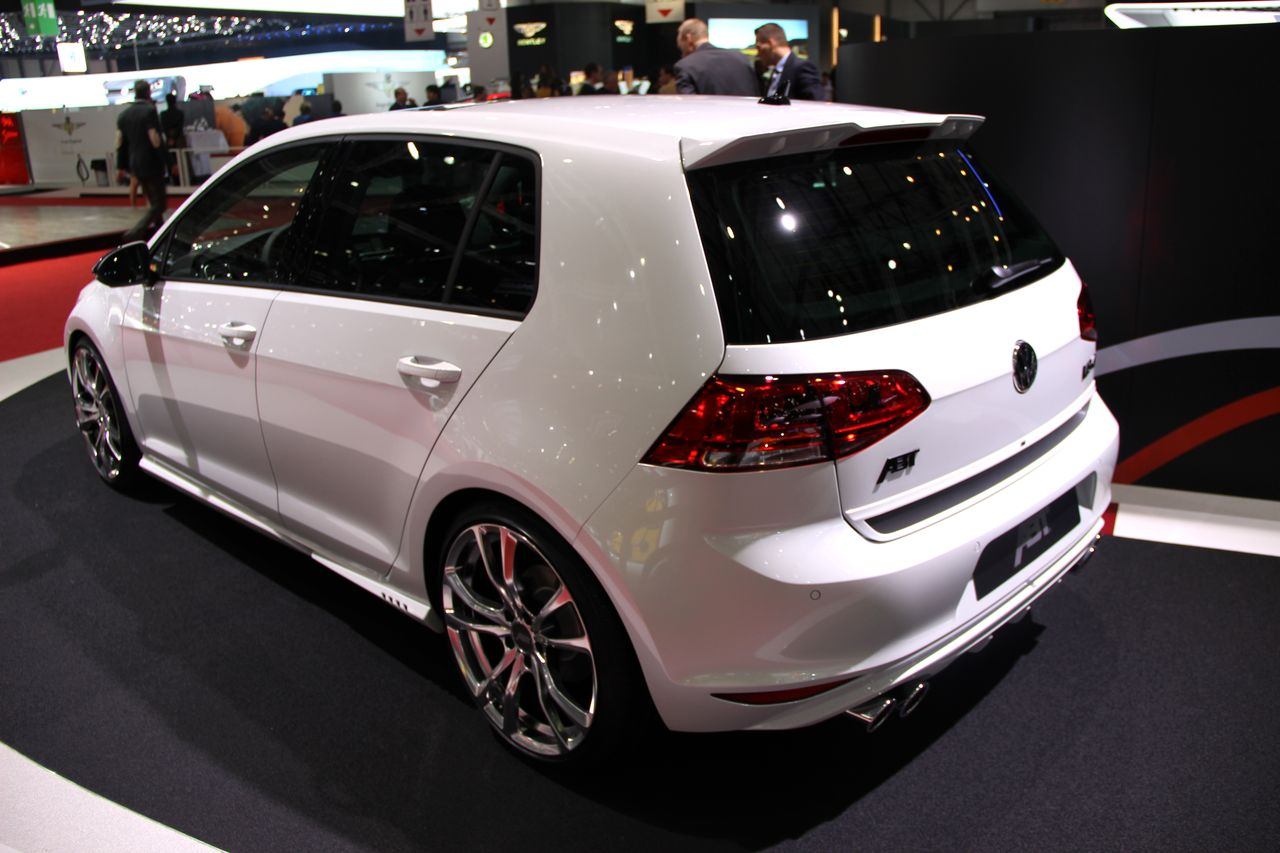 My Perfect Volkswagen Golf 7 3dtuning Probably The Best