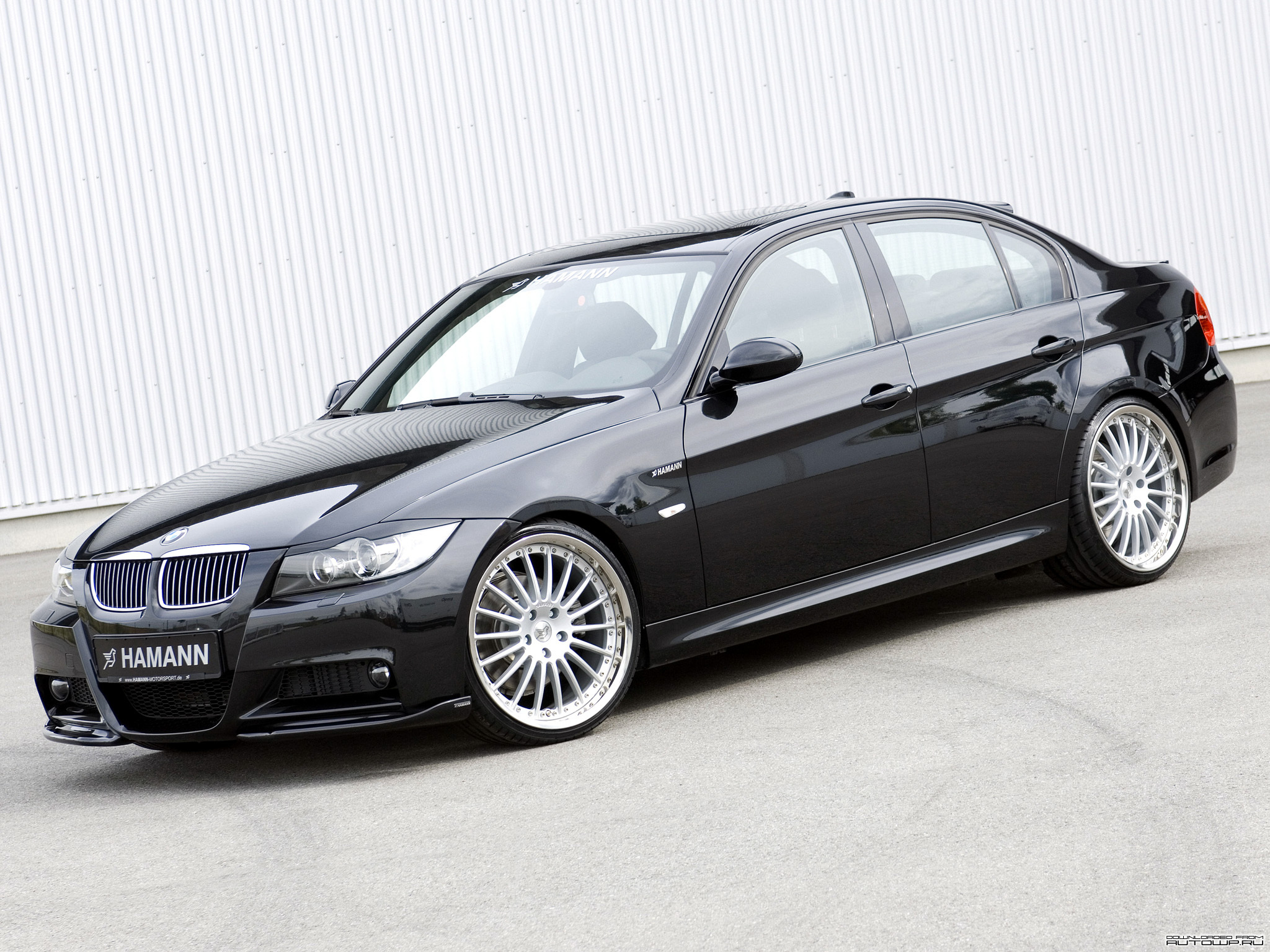3dtuning Of Bmw 3 Series Sedan 2005 3dtuning Com Unique