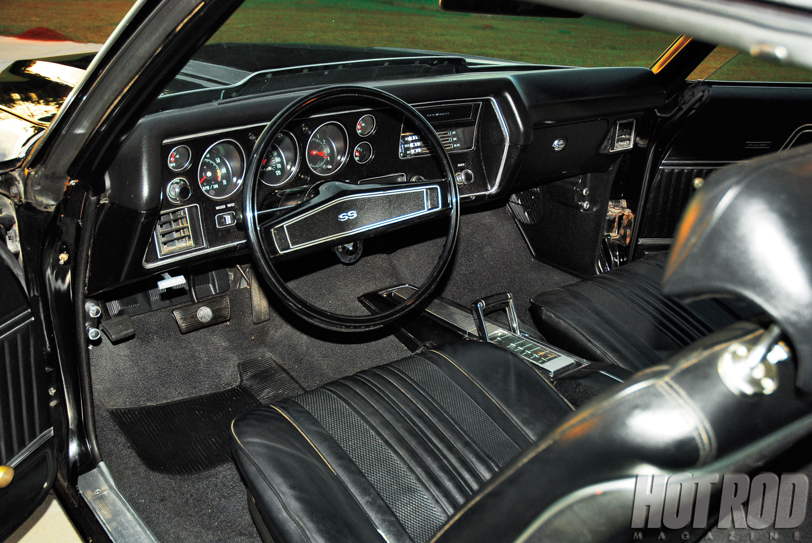 1969 Chevrolet Chevelle For Sale  Carsforsalecom
