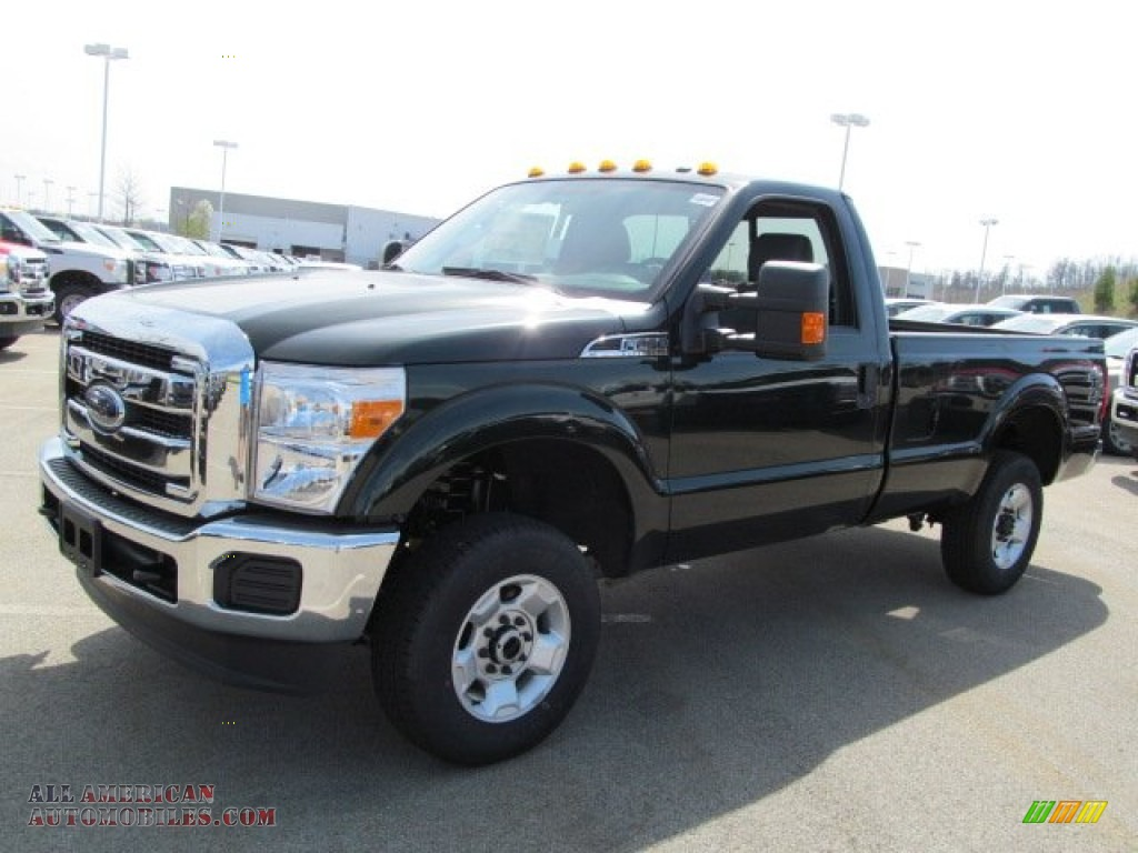 My Perfect Ford F 250 Regular Cab 3dtuning Probably The Best Car Truck 2013