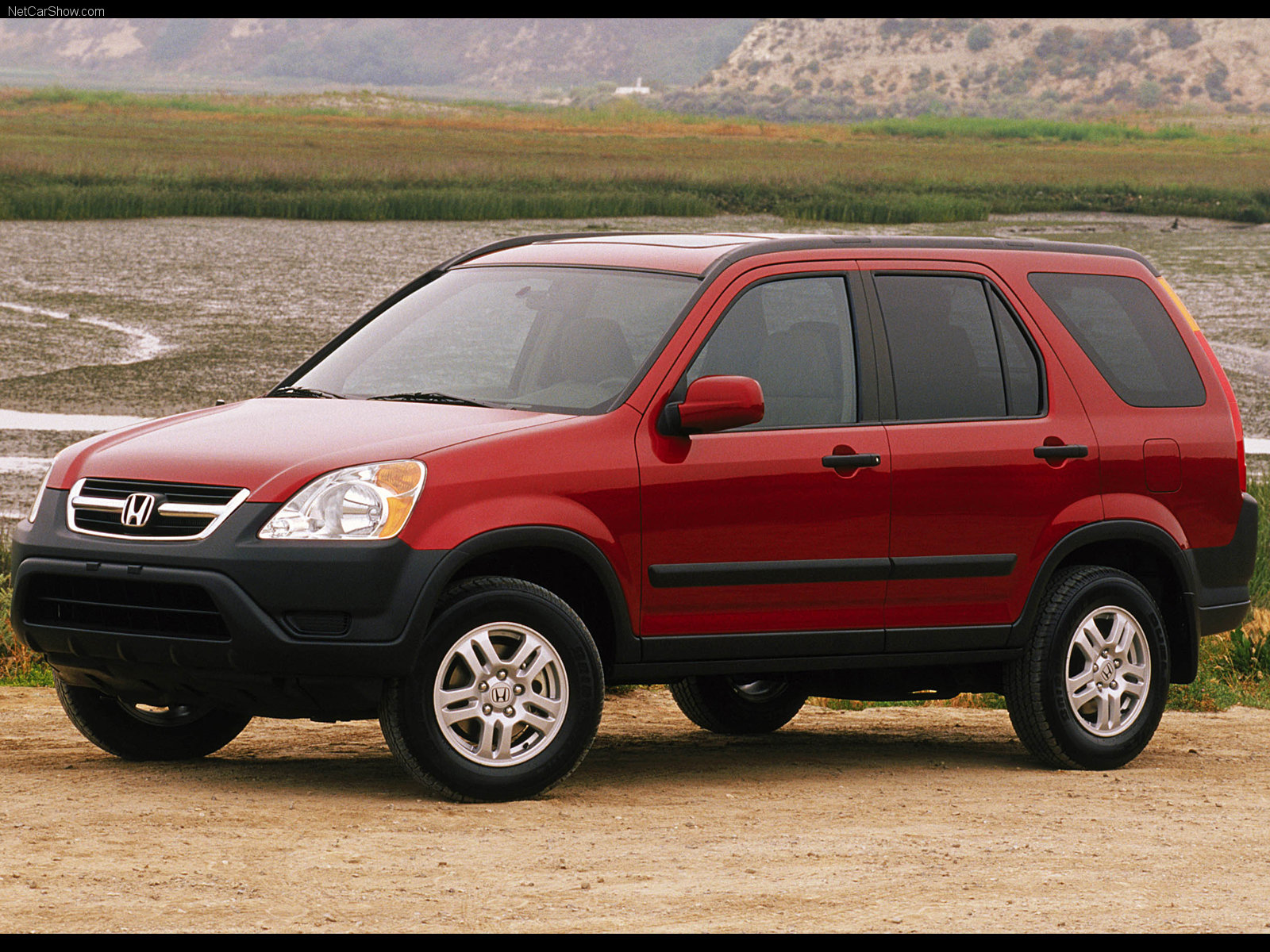 My Perfect Honda Cr V 3dtuning Probably The Best Car Configurator Fuse Box Abbreviations Crossover 2002